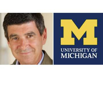 University Of Michigan, On Campus Master Class and Tour
