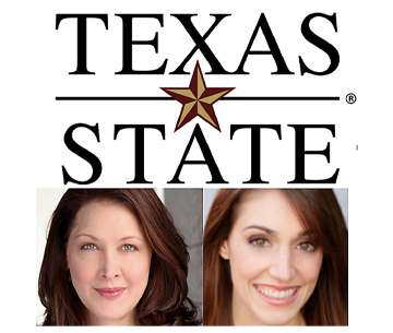 Texas State University Song and Dance On Campus Master Class And Tour